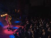 RALPH Brings Flashbacks Fantasies Toronto!