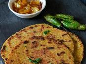 Cabbage Thepla Recipe,How Make Paratha