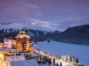 Badrutt's Palace: Dream Hotel Moritz