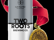Review Trio Roots Non-Alcoholic Beers