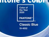 Shop Classic Blue, Pantone's Color Year
