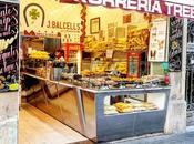 Travel|| Barcelona Food Drink Edit