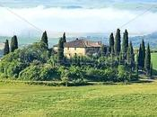 Tuscan Landscape Pictures
