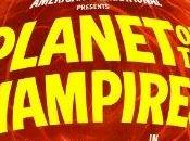 Planet Vampires