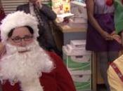 Office: Secret Santa Ranking Holiday Looks