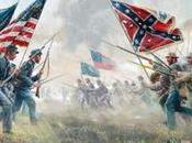 Divided States America: Return 1861?
