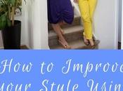 Improve Your Style Using Sensing iNtution
