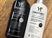 Watermans Grow Shampoo Conditioner Review