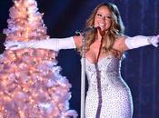 "Mariah Carey ""All Want Christmas You"" Hits"