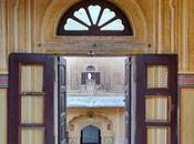 Photoessay: Nahargarh Fort Magnificence Grandeur Aravalli Hills