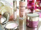 Terry Starlight Rose Holiday Collection