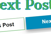 WordPress Plugin Next Post Navi