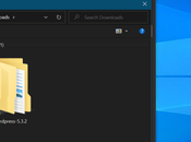 Change Default Download Folder Microsoft Edge Chromium