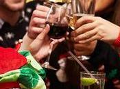 """Binge Drinking"" Teens Christmas Parties: Reckless Realistic"