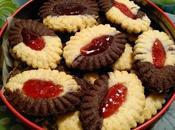 Biscuits Marbrés Marble Cookies Galletas Mármol /بيسكوي رخامي