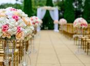 Benefits Organizing Wedding Reception Hotel