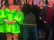 Lizzo's Femme Sans Peur Heels SNL?