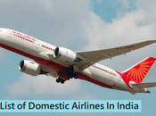 Best Airlines Domestic Flights (Domestic Airlines)