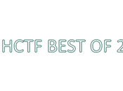 HCTF's Best 2019 (5-1)