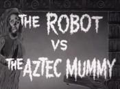 Retro Review: Robot Aztec Mummy