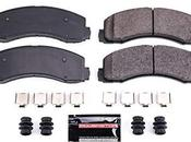 Best Brake Pads Ford F150