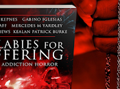 Announcing Limited Edition Hardcover Lullabies Suffering