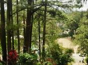 Baguio First Time with High School...