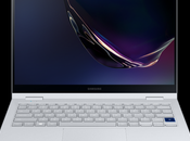 Samsung Galaxy Book Flex 2-in-1 Laptop Announced
