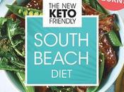 Keto-Friendly South Beach Diet Book