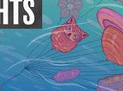 Science Magazine Review Butterflies Room