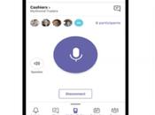 Microsoft Teams Getting Walkie Talkie Feature Communication Between Employees