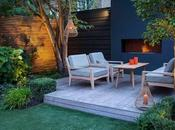 Ways Transform Boring Backyard