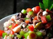 Ensalada Pulpo (Octopus Salad)