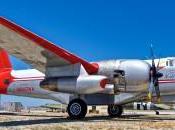 Lockheed P2V-5F Neptune