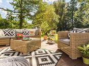 Outdoor Living Design Trends 2020