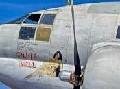 Curtiss C-46F Commando