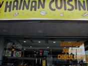 Hainan Cuisine, Small Excellent Restaurant Banawe