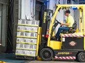 Logistics Companies Efficiency Important E-Commerce Business