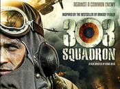 Film Challenge Catch-Up 2019 Squadron (2018) Movie Review