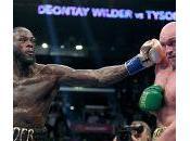 Tyson Fury Deontay Wilder Confirm Vegas Rematch February