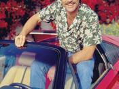 Magnum, P.I.: Green Star Orchid Aloha Shirt