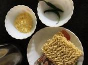 Instant Maggi Pakora Recipe