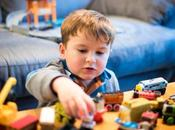 Importance Toys Your Child's Development