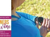 Runners Wine Episode Should Stop Looking Your Watch