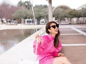 Last Minute Valentine's Outfit Ideas with PINK