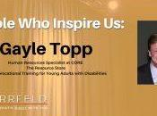 Meet Gayle Topp, Human Resources Specialist, Core Resource Store