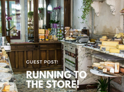 Just Running Store Guest Post Sherry Stanfa-Stanley
