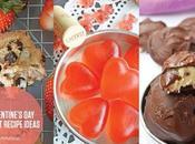 Valentine's Dessert Recipe Ideas
