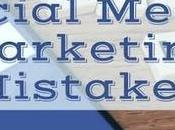 Common Social Media Marketing Mistakes Avoid Ensure Higher Site Traffic