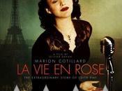 Film Challenge Oscar Nomination Rose (2007)